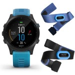 Garmin Forerunner 945 Triathlon Bundle [010-02063-11]