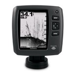 Garmin echo 201dv [010-01254-00]