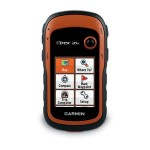 Garmin Etrex 20x ActiveMap Eastern Europe [010-01508-02]
