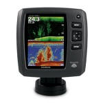Garmin echo 551dv [010-01256-00]