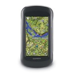 Garmin Montana 650t Topo Poland Light [010-00924-03, 020-00031-38]