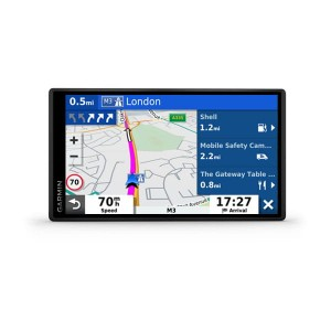 Garmin DriveSmart 55 & Digital Traffic [010-02037-13]