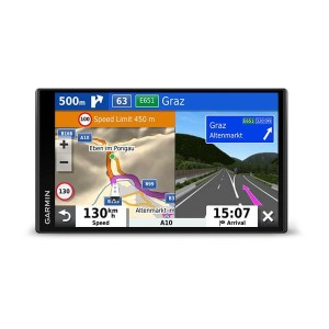 Garmin Camper 780 & Digital Traffic [010-02227-10]