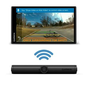 Garmin Camper 780 & Digital Traffic + BC40 [010-02227-15]