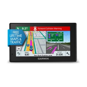 Garmin Drive Assist 51 LMT-S [010-01682-17]
