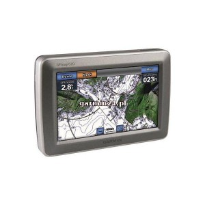 Garmin GPSMap 620 Bundle [010-00696-82]