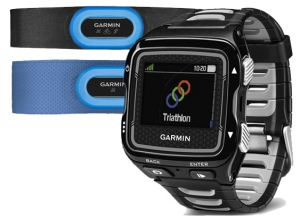 Garmin Forerunner 920 XT Triathlon Bundle [010-01174-41]