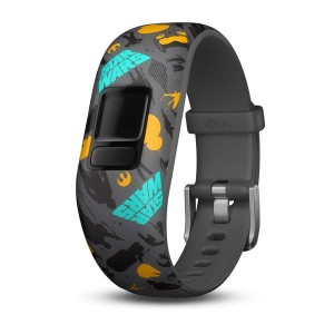 Opaska regulowana The Resistance dla Garmin Vivofit Jr. 2 [010-12666-11]