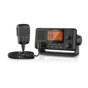 Garmin radio morskie VHF 215i