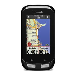 Garmin Edge 1000 HR/CAD Bundle [010-01161-04]