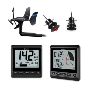 Garmin Zestaw GNX Wireless Sail Pack 43