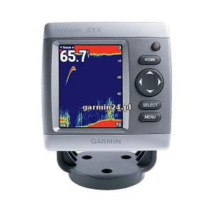 Garmin Fishfinder 300C [010-00682-01]