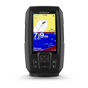 Garmin STRIKER Plus 4 [010-01870-01]