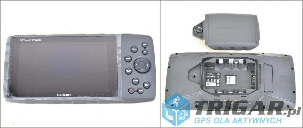 3d9d79546c0ed9 Jeśli poszukujesz nawigacji firmy Garmin w najlepszym wydaniu, urządzenie  GPSMAP 276Cx to doskonały wybór. To urządzenie nawigacyjne zapewnia  precyzyjną ...